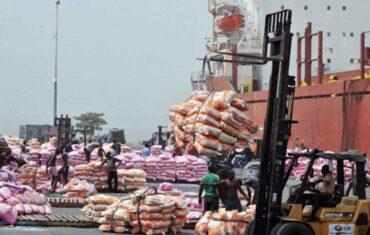 food importation ban