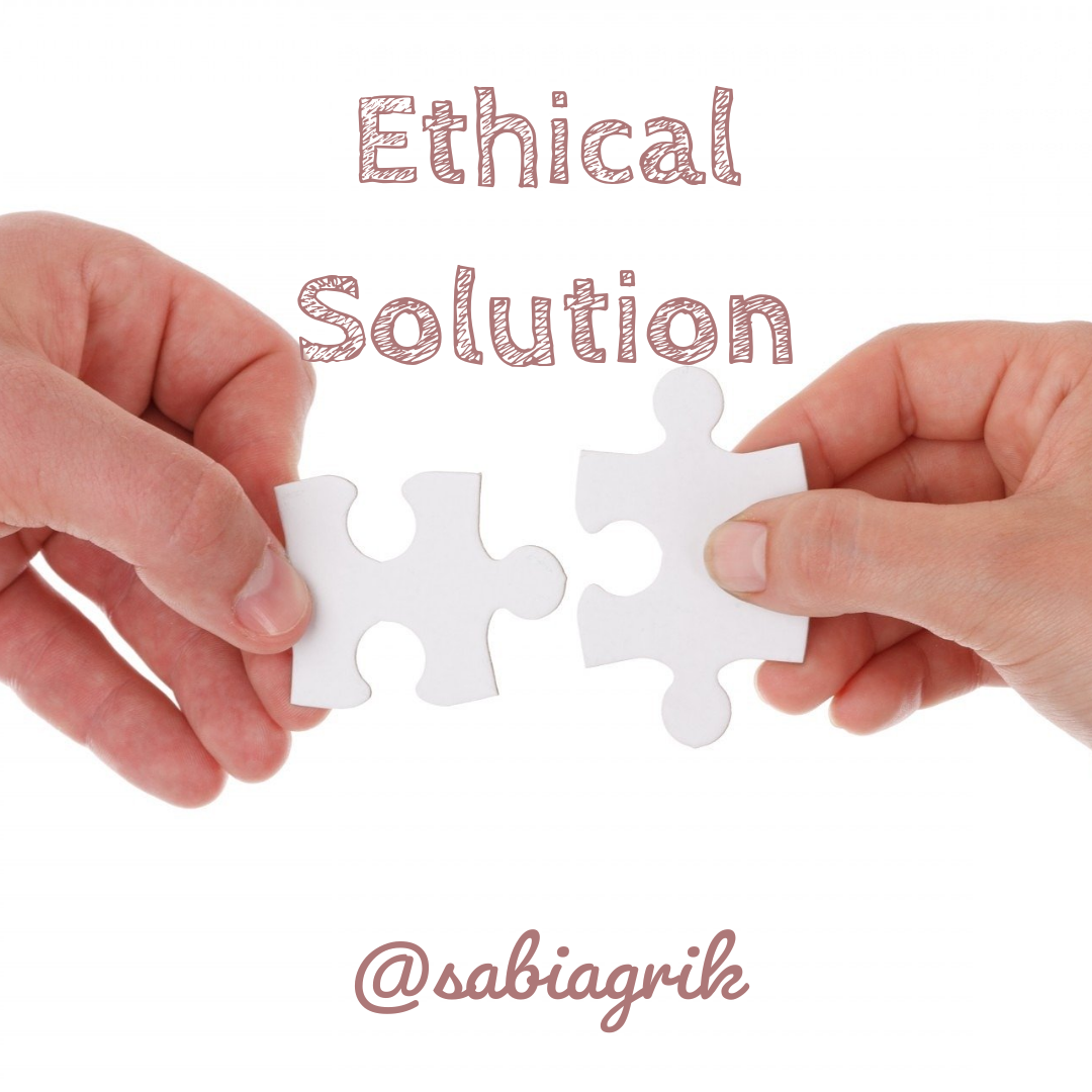Ethical Solution