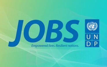 UN job openings